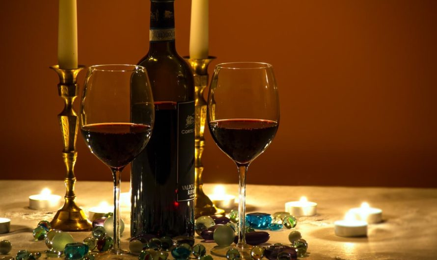 How To Serve The Perfect Glass of Wine