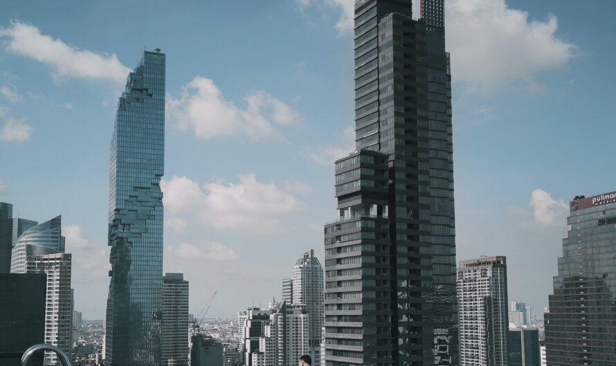 Bangkok Post Lockdown Ideas