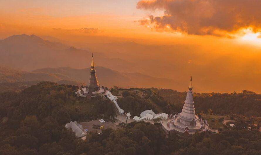Things You Can Do In Chiang Mai