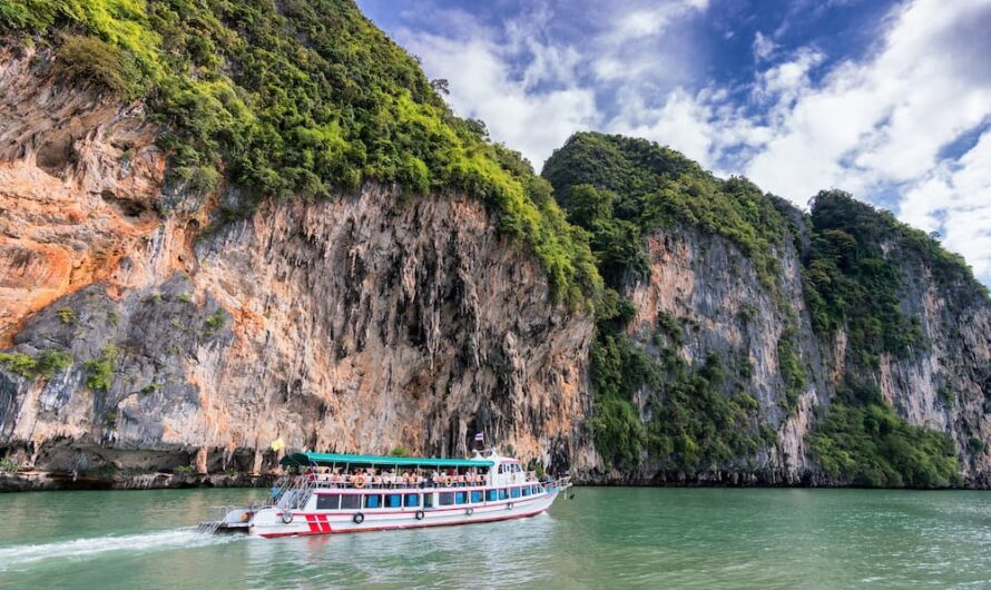 Family Friendly Places To Visit In Phuket