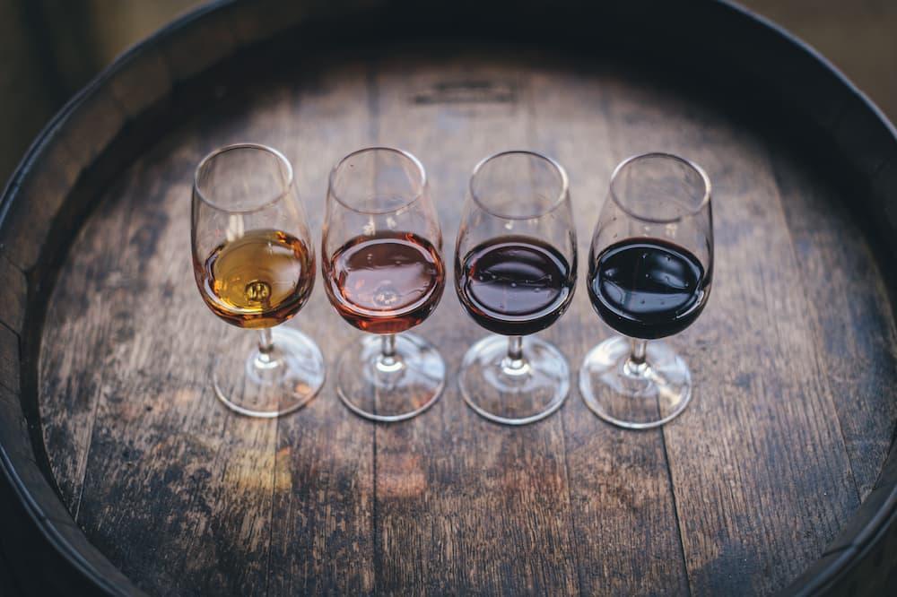 Best Wines In Thailand